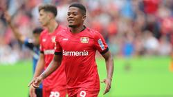 Leon Bailey wird Bayer Leverkusen (vorerst) erhalten bleiben