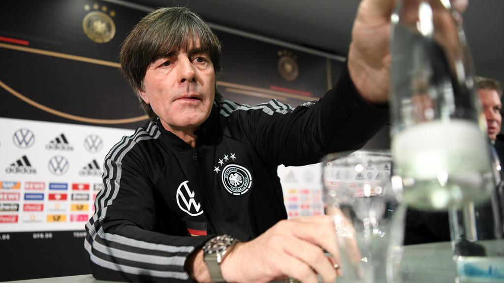 Auf wen trifft die deutsche Fußball-Nationalmannschaft bei der EURO 2020?