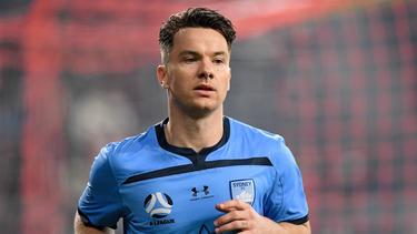 Alexander Baumjohann spielte unter anderem für den FC Schalke 04, Gladbach und den FC Bayern
