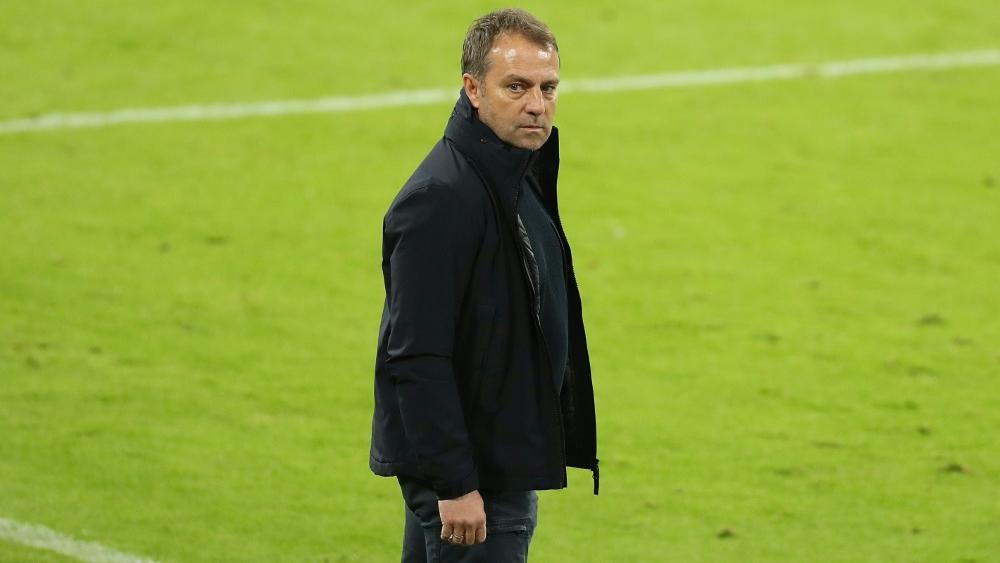 Hansi Flick ändert die Abläufe des DFB-Teams