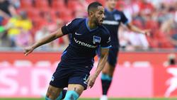 Cunha verlässt die Berliner Hertha