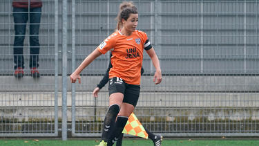 Künftig für Carl Zeiss Jena am Ball: Julia Arnold