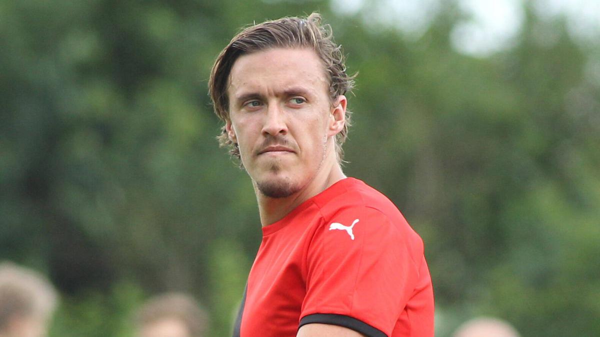 Max Kruse will in die Bundesliga zurückkehren - doch zu welchem Verein?