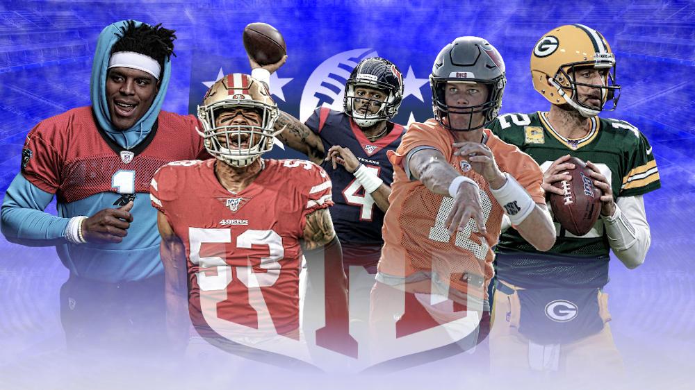 Die NFL startet in die neue Saison