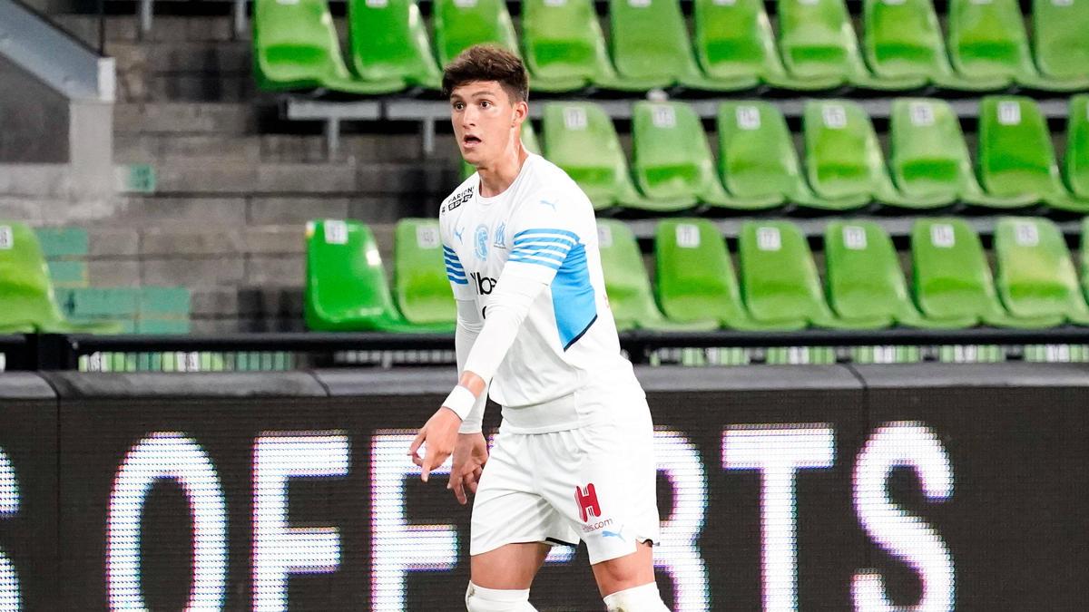 Leonardo Balerdi verlässt den BVB endgültig
