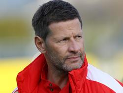 U17-Teamchef Andreas Heraf war mit der Leistung durchaus zufrieden