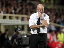 Zweimal beim gleichen Klub: Rolando Maran trainiert wieder Calcio Catania