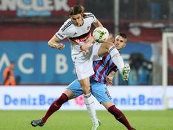 Atınç Nukan soll in der nächsten Saison für Leipzig auflaufen