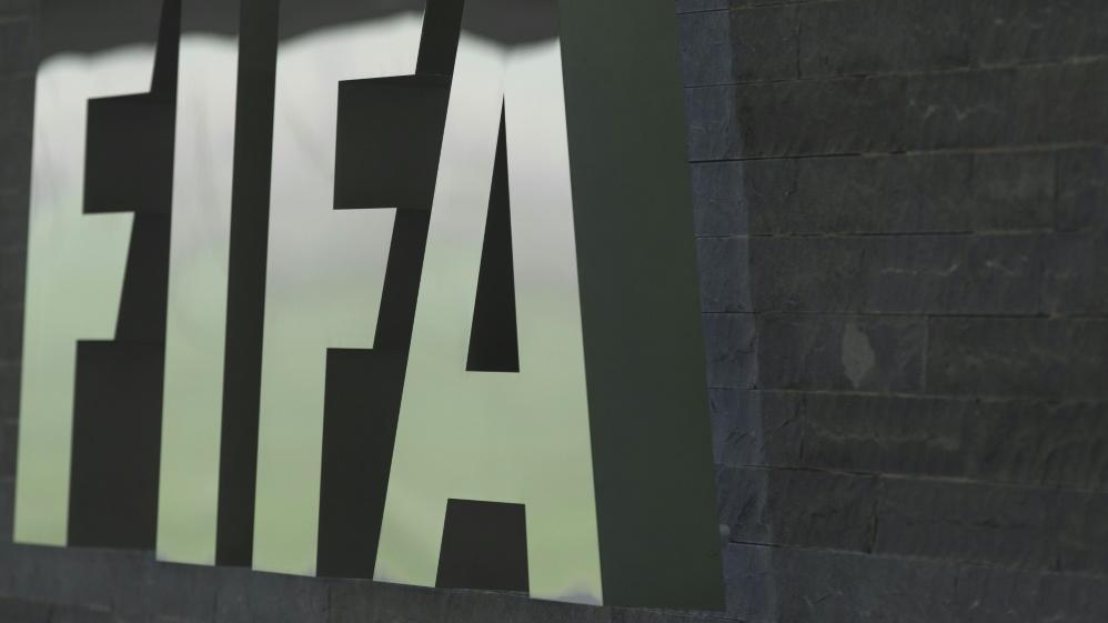 Fußball News Fifa Schreibt Offenen Brief Für Inhaftierten Profi