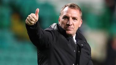 Neue Herausforderung für Brendan Rodgers?