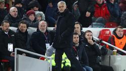 El luso Mourinho ya busca otra nueva aventura europea. (Foto: Getty)