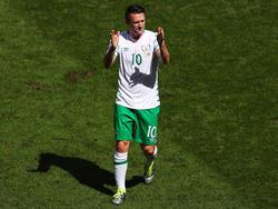 Nach Irland-Rücktritt: Keane verlässt auch LAGalaxy