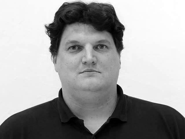 Trainer Matthias Grote ist verstorben (Quelle: Twitter Phoenix Hagen)