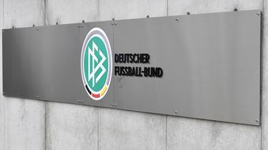 Der DFB hat betont, gesund gewirtschaftet zu haben