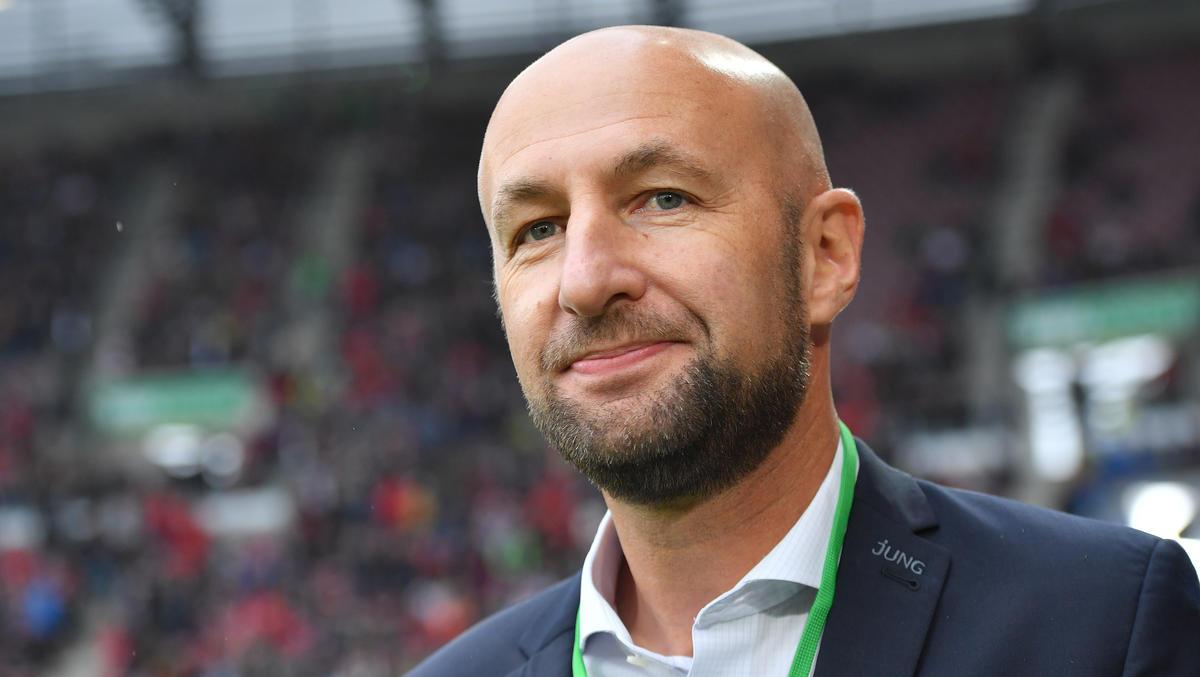 Vereinspräsident Klaus Hofmann kritisiert die Verteilung der Gelder in der Champions League