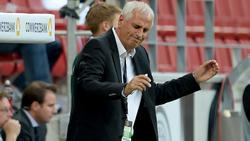 Bernard Challandes ist Trainer des Kosovo