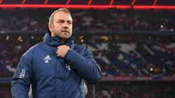 Hansi Flick darf wohl länger beim FC Bayern bleiben