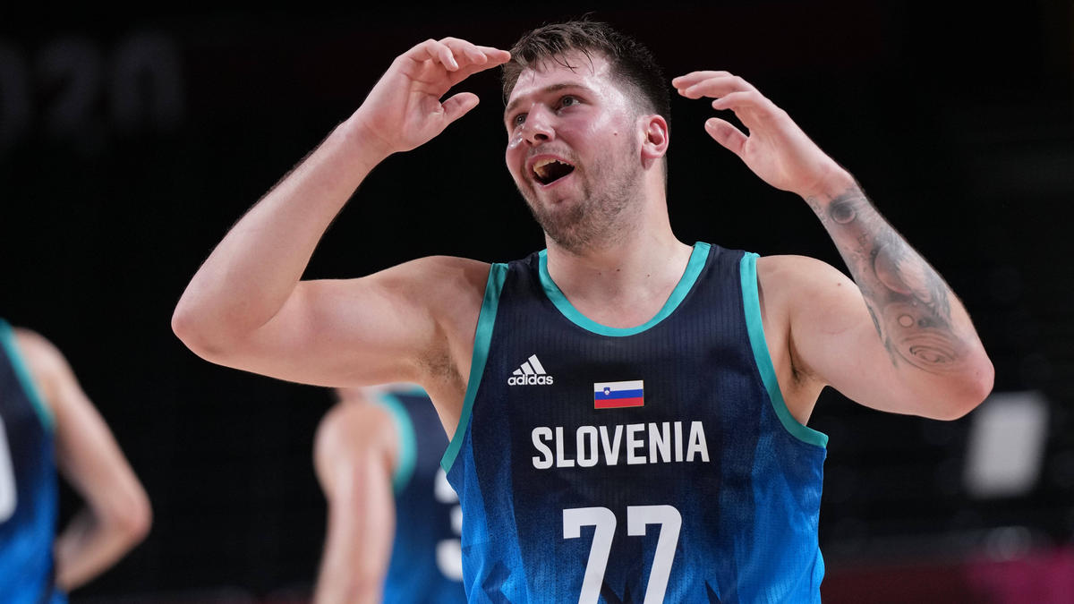 Slowenien bezwingt Japan und erreicht die nächste Runde