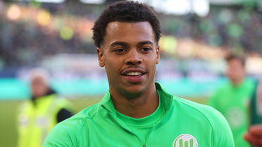 Lukas Nmecha startet seinen zweiten Anlauf beim VfL Wolfsburg