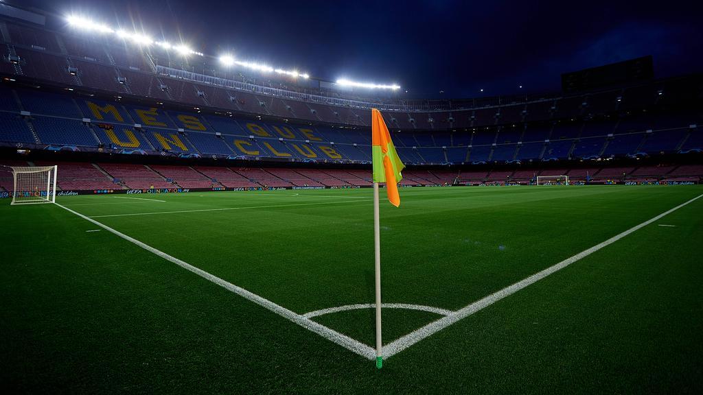 Beim FC Barcelona geht es derzeit drunter und drüber