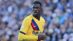 Spielte eine Saison für den BVB: Ousmane Dembélé