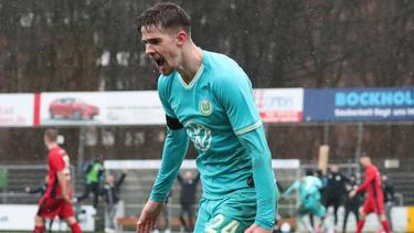 Anton Stach wechselt nach Fürth