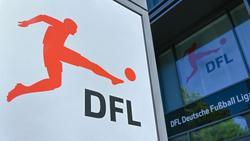 Keine Regelung bei Saisonabbruch der Bundesliga