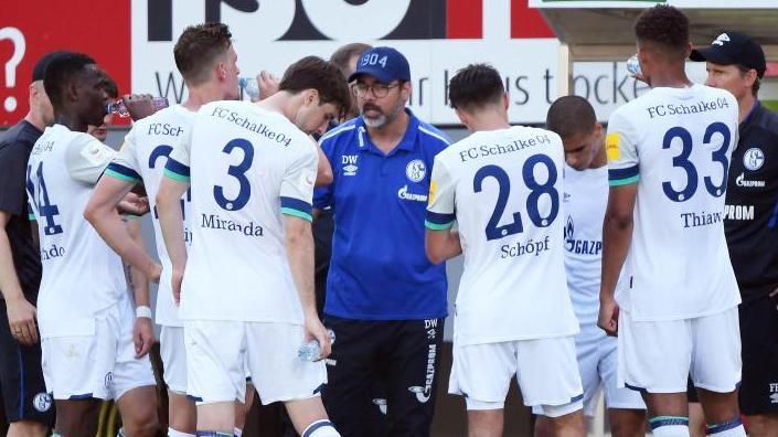 Welche Konsequenzen zieht der FC Schalke 04?