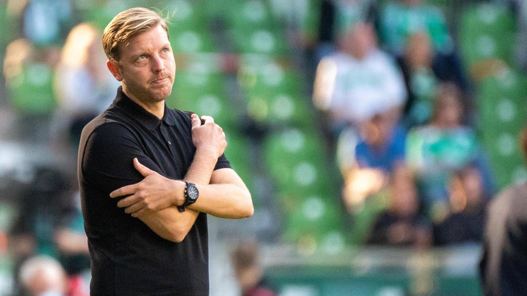 Werder Bremen hatte keine Chance gegen Hertha BSC