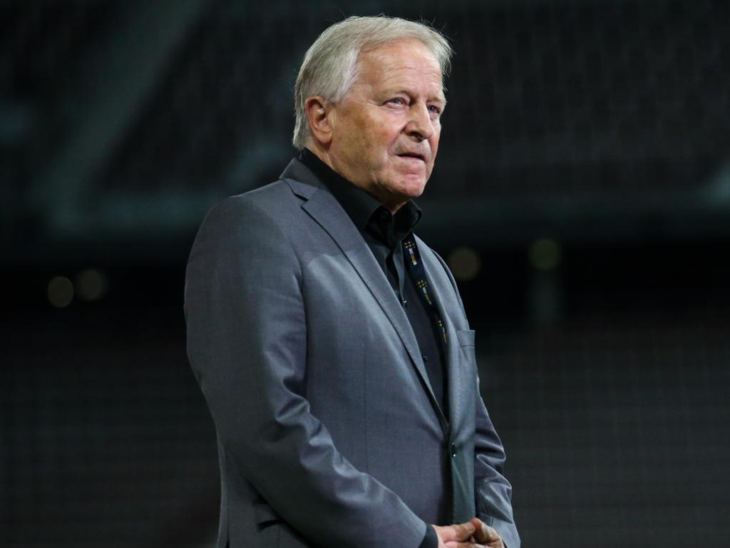 Für ÖFB-Präsident Leo Windtner ist der Gruppensieg das große Ziel