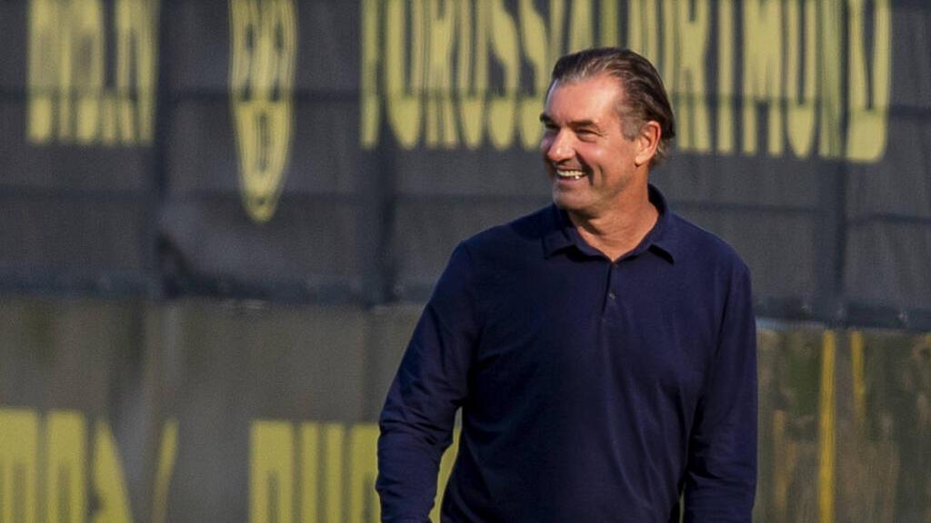 BVB gelingt nächster Talent-Coup
