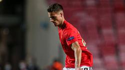 Wechselte im Januar 2020 von Benfica zum BVB: Julian Weigl