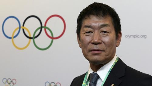 Für Morinari Watanabe ist der Wettkampf ein Olympia-Testlauf