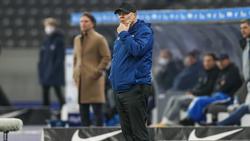 Christian Gross setzt beim FC Schalke vorerst auf Ralf Fährmann