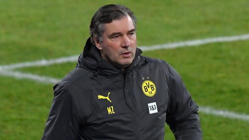 Michael Zorc hat die BVB-Niederlage beim FC Bayern analysiert