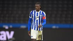 Hertha BSC muss weiter auf Dedryck Boyata verzichten