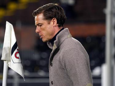 Enttäuschung bei Fulham-Coach Scott Parker