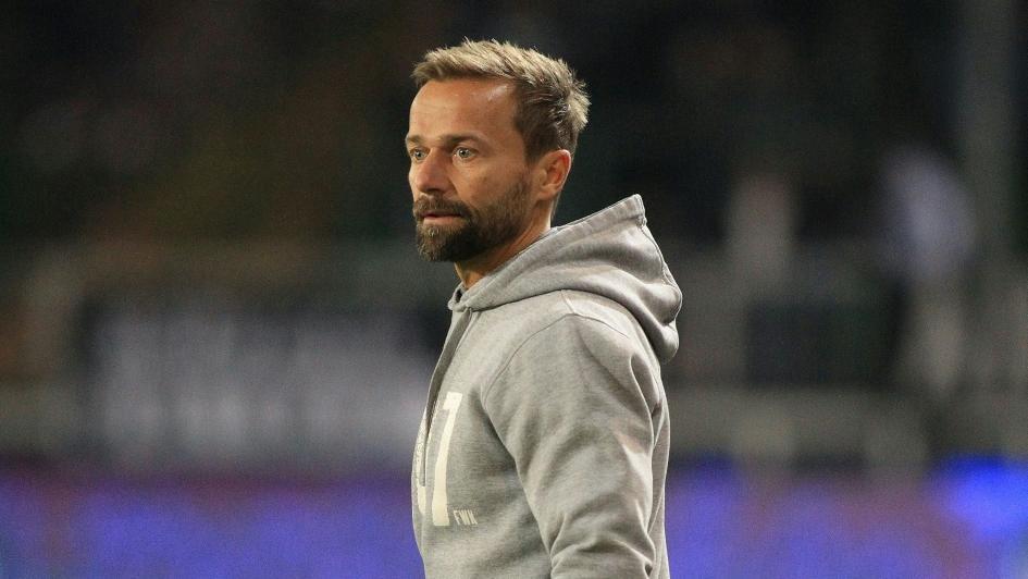 Michael Schiele wird neuer Trainer von Braunschweig