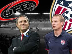 Teamchef-Duell zwischen Marcel Koller und Jürgen Klinsmann