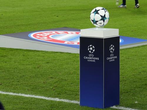 Anstoßzeiten Champions League