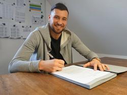 Rufat Dadashov schließt sich zur kommenden Saison Preußen Münster an