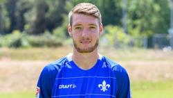 Patrick Banggaard verlässt den SV Darmstadt
