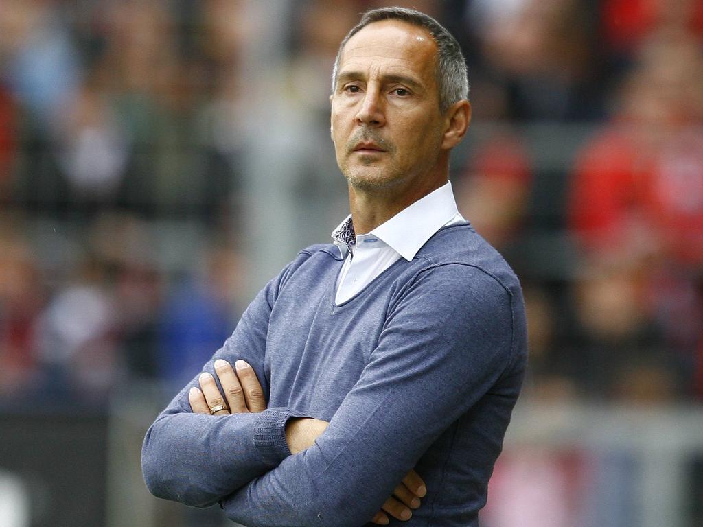 Trainer Hütter muss unter anderem auf Ante Rebic verzichten