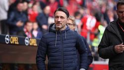 Niko Kovac will das Gespräch mit seinen Spielern suchen