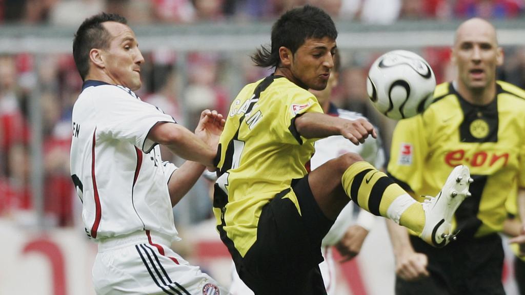 Nizamettin Caliskan bestritt einst zwei Bundesliga-Spiele für den BVB.
