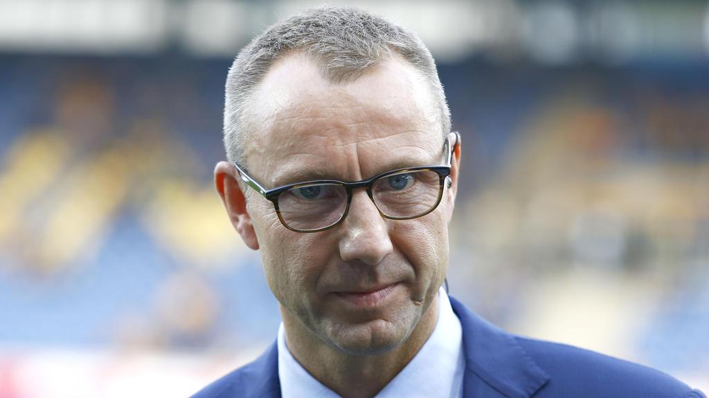Soeren Oliver Voigt ist ab Januar nicht mehr Geschäftsführer in Braunschweig
