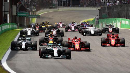 Auch 2019 wird es einige Neuerungen in der Formel 1 geben