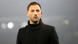 Hat mit Schalke etwas ausgetüftelt: Domenico Tedesco