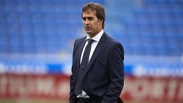 Julen Lopetegui ist neuer Trainer des FC Sevilla