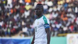 Liverpool-Star Sadio Mané lieferte die Vorlage zum Siegtreffer